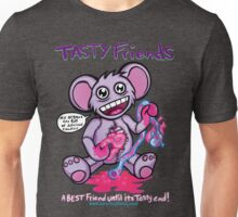 Tasty Friends Unisex T-Shirt