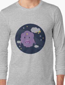 Lumpy Space Princes  Long Sleeve T-Shirt
