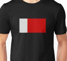 Flag of Dubai Unisex T-Shirt