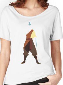 Aang Women's Relaxed Fit T-Shirt