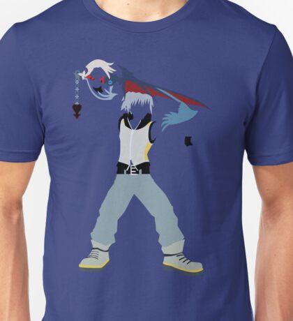 Riku Unisex T-Shirt