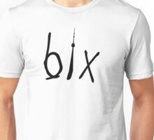 6ix Logo - New 2015 Winter  Unisex T-Shirt