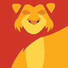 Simba Minimalist by trilac