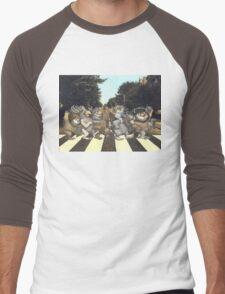 Crossing Abbey Road Men's Baseball ¾ T-Shirt