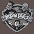 Universal Maniacs by Ratigan