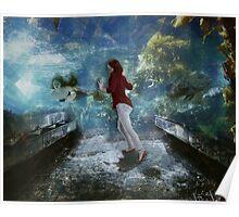 Gallery - Urban Fantasy Poster