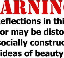 Warning! by Kayllisti23