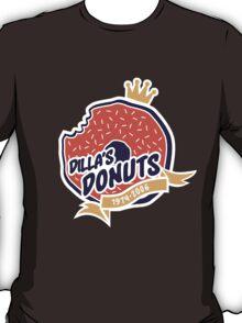 Dilla's Donut T-Shirt