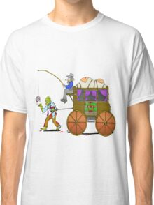 Zombie Express Classic T-Shirt