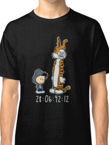 Darko & Hobbes Classic T-Shirt
