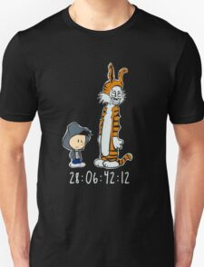 Darko & Hobbes T-Shirt