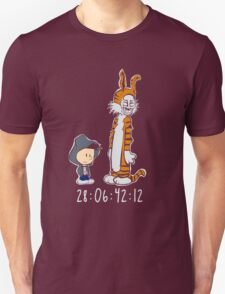 Darko & Hobbes T-Shirt
