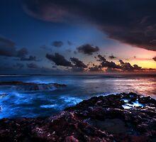 Last Light by Chad Dutson