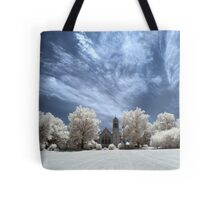 Boys Town, NE  USA Tote Bag