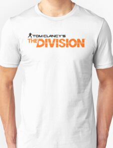 Tom Clancy's The Division T-Shirt