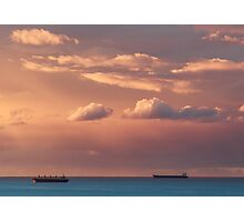 Seascapes One Photographic Print