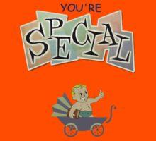You're S.P.E.C.I.A.L. Kids Clothes