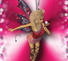 ✿♥‿♥✿BUTTERFLY WOMAN/ PICTURE/CARD✿♥‿♥✿ by ✿✿ Bonita ✿✿ ђєℓℓσ