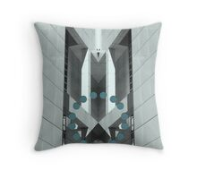 Pyramid Throw Pillow