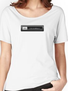 Lockscreen Women's Relaxed Fit T-Shirt