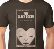 The Black Dream Unisex T-Shirt