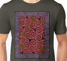 Spirals x3 Unisex T-Shirt