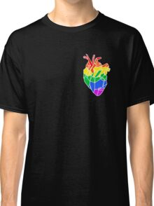 Homosexual Hottie Classic T-Shirt