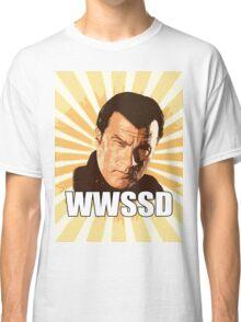 WWSSD T Shirt Classic T-Shirt