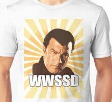 WWSSD T Shirt Unisex T-Shirt