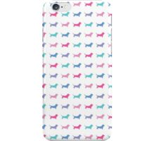 A Pack of Dogs iPhone Case/Skin