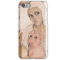 The Unconditional iPhone Case/Skin