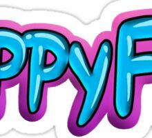 HappyFUNSticker Sticker