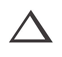 Daedalus's Laptop Symbol by kaikai7