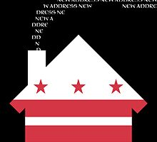 new washington dc address by maydaze