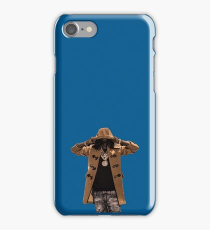 Almighty So iPhone Case/Skin