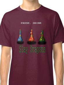 Potion Tee Classic T-Shirt