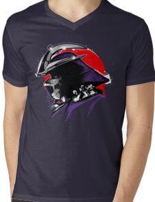 Shredded 2.0 Mens V-Neck T-Shirt