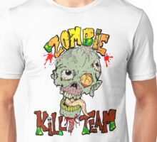 Zombie Kill Team Unisex T-Shirt