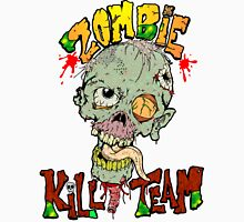 Zombie Kill Team Unisex T-Shirt