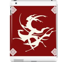The Huntress iPad Case/Skin
