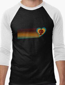 Retro feminist symbol  T-Shirt
