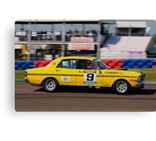 No9 Ford 351GT Touring Car Masters Canvas Print