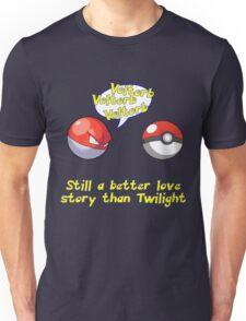 Voltorb Joke  (Pokemon Parody) Unisex T-Shirt