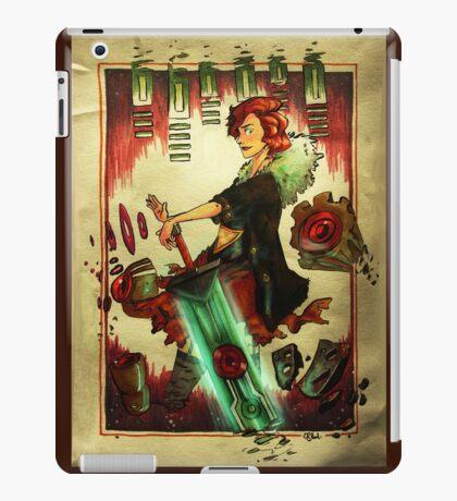 Game Transistor iPad Case/Skin