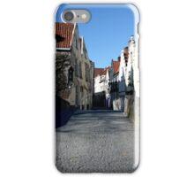 Bruges iPhone Case/Skin