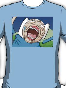 Adventure Time - Fin T-Shirt