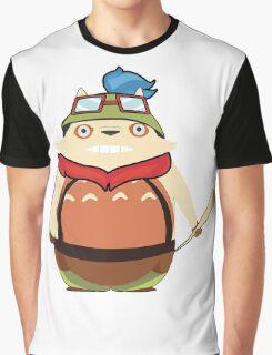 Teetoro Graphic T-Shirt