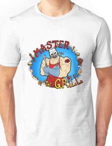 Master Of The Grill Unisex T-Shirt
