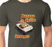 Drooper - Banana Splits TV Show Unisex T-Shirt