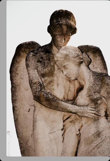 Angel's Embrace by BirgitHM